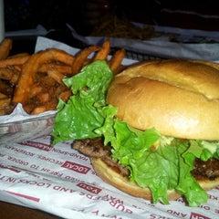 Photo taken at Smashburger by Gabe E. on 4/13/2013