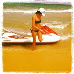 Photo taken at Karon Beach Resort & Spa by Анна-Мари К. on 4/19/2013