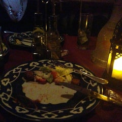 Photo taken at 1001 Nights by Mariami A. on 3/3/2013