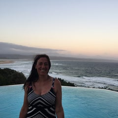 Photo taken at The Plettenberg Hotel Plettenberg Bay by Theresa M. on 1/9/2015
