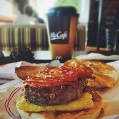 Photo taken at McDonald's by Chris C. on 9/15/2013