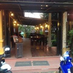 Photo taken at Floraville Resort Phuket by Konstantin U. on 1/19/2013