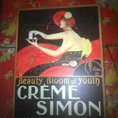 Photo taken at Simone Martini Bar & Cafe by Liva on 11/15/2012