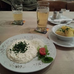 Photo taken at Brauerei Keesmann by Heike K. on 6/16/2014