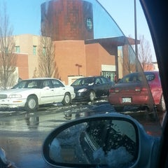 Photo taken at Topeka & Shawnee County Public Library by Lici S. on 2/22/2013
