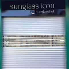 Photo taken at Sunglass Hut by Branden V. on 1/5/2014