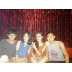 Photo taken at Mid-East Cafe by Nila K. on 6/15/2013