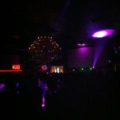 Photo taken at FabriQue & Bar Rouge (แฟบบริค) by Jack J. on 12/30/2012