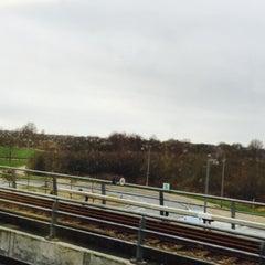 Photo taken at DR Byen by hsevdeub on 12/17/2014