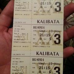 Photo taken at Kalibata XXI by Heryawan B. on 11/19/2014