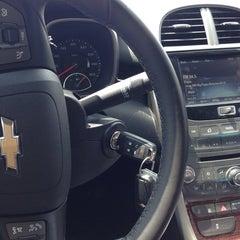 Photo taken at BMW of Warwick by Michael B. on 5/15/2014