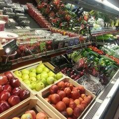Photo taken at Potomac Gourmet Market by Nicole C. on 7/31/2014