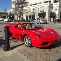 Photo taken at North Hills Shopping Center by Steve R. on 1/20/2013