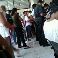 Photo taken at Kantor Dinas Kependudukan & Catatan Sipil kota Denpasar by I Wayan J. on 1/21/2013