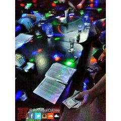 Photo taken at Pandora Cafe by DJ ELITE on 8/9/2014