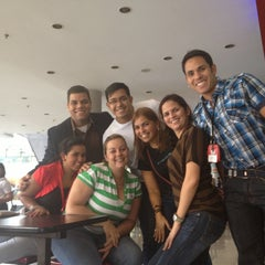 Photo taken at Feria de comida by Miguel Angel A. on 5/17/2013