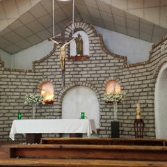 Photo taken at Iglesia de San jose del Uro by Chuy L. on 3/2/2014