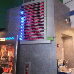Photo taken at Carmike Promenade 16 + IMAX by Bobby W. on 2/24/2013