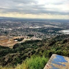 Photo taken at Garcia Trail by Keelan E. on 4/1/2013