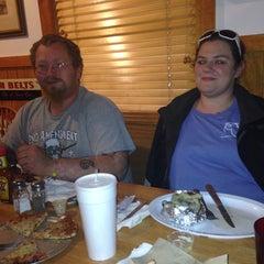 Photo taken at Pizza Farm by Kim M. on 11/1/2014