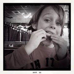 Photo taken at Mcalister's Deli by Brian C. on 3/14/2014