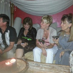 Photo taken at Fiji Kava Bar by John H. on 12/4/2012