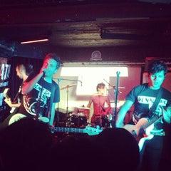 Photo taken at Caradura Stage Bar by Yo soy raul on 6/21/2013