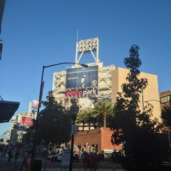 Photo taken at Padres Store by Jason H. on 7/30/2013