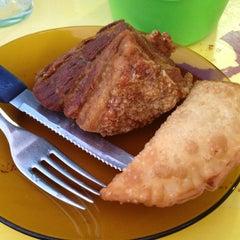 Photo taken at Bar do Pezão by Daniel F. on 2/18/2013