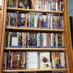 Photo taken at Hub Comics by Hugh G. on 5/11/2013