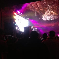 Photo taken at Lizard Lounge by Marisela B. on 10/19/2012