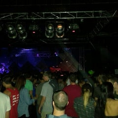 Photo taken at Blue Moose Tap House by Jason S. on 10/11/2012