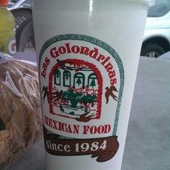 Photo taken at Las Golondrinas by @joe4pres on 2/2/2013