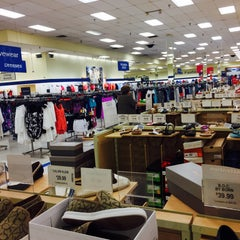 Photo taken at Marshalls by Suna N. on 5/3/2016