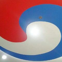 Photo taken at Korean Cultural Center (한국문화원) by Jeannie M F. on 10/22/2013