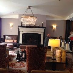 Photo taken at Best Western Tuscan Inn by Darren W. on 6/21/2015