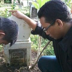 Photo taken at Pusaro Pasiah Pariaman by Aldian H. on 6/29/2013