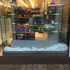 Photo taken at Visible Changes (inside Lakeline Mall) by Kristi P. on 11/20/2013