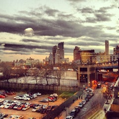 Photo taken at DUMBO Startup Lab by Nick F. on 12/5/2012