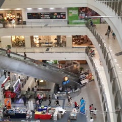Photo taken at Great Eastern Mall by Finee R. on 7/6/2014