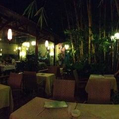 Photo taken at Thanh Niên Restaurant by Emerald C. on 3/22/2013