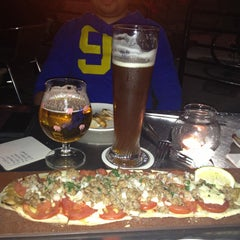 Photo taken at Bier Markt Esplanade by Chandana K. on 6/8/2013