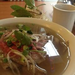 Photo taken at Ha Long Bay Restaurant by Brandon J. on 2/4/2013