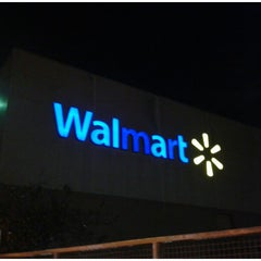 Photo taken at Walmart by ChrisTiano F. on 9/14/2013