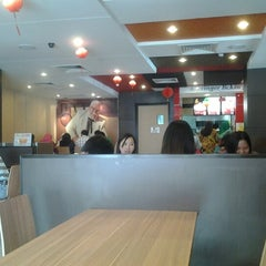 Photo taken at KFC by Mohd F. on 1/29/2013