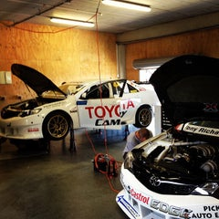 Photo taken at Taupo Motorsport Park by Andre S. on 3/8/2013
