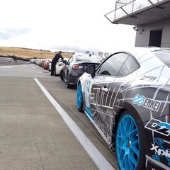 Photo taken at Taupo Motorsport Park by Andre S. on 3/17/2013
