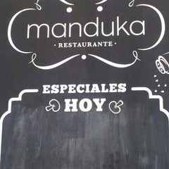 Photo taken at Manduka by Rodrigo A. on 4/21/2015