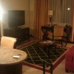 Photo taken at JW Marriott Hotel by Maruan K. on 3/8/2013