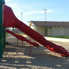 Photo taken at Cadman Community Park by Perette G. on 9/27/2012